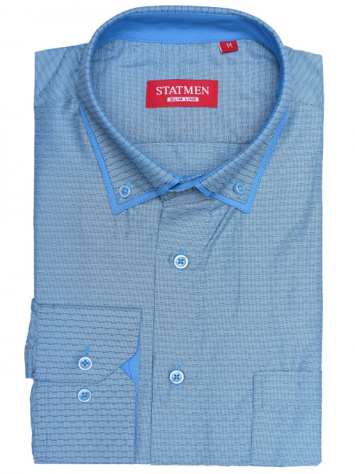 STATMEN 6053-1